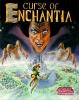 Article histoire du jeu d 39 aventure 6 1991 1993 for Curse of enchantia