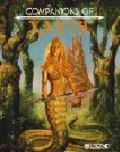 Companions of Xanth box cover