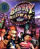 Bad Day on the Midway box cover
