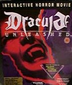 Dracula Unleashed box cover