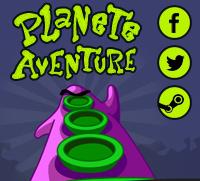 Planète Aventure