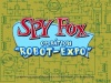 Spy Fox : Op�ration Robot-Expo