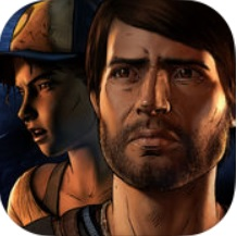 The Walking Dead : A New Frontier (iPad)