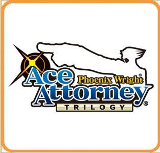 Ace Attorney : Phoenix Wright Trilogy (3DS)