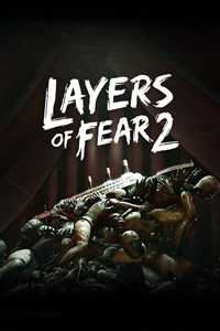 Layers of Fear 2 (PlayStation 4)