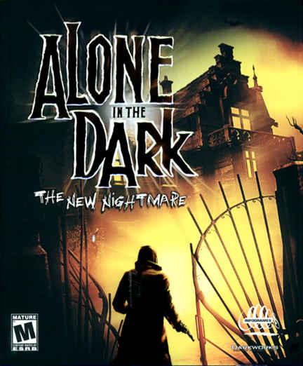 New Nightmare Alone in the Dark
