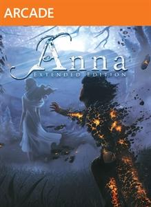 Anna : Extended (Xbox 360)
