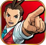 Ace Attorney 4 : Apollo Justice (iPad)