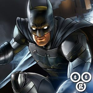 Batman: The Enemy Within (Android)