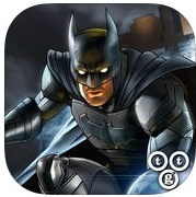 Batman: The Enemy Within (iPad)