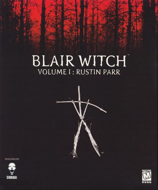 Blair Witch Volume 1
