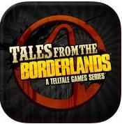 Tales from the Borderlands (iPad)