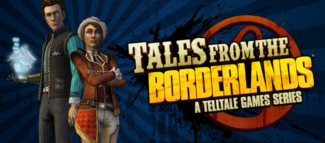 Tales from the Borderlands (Mac)