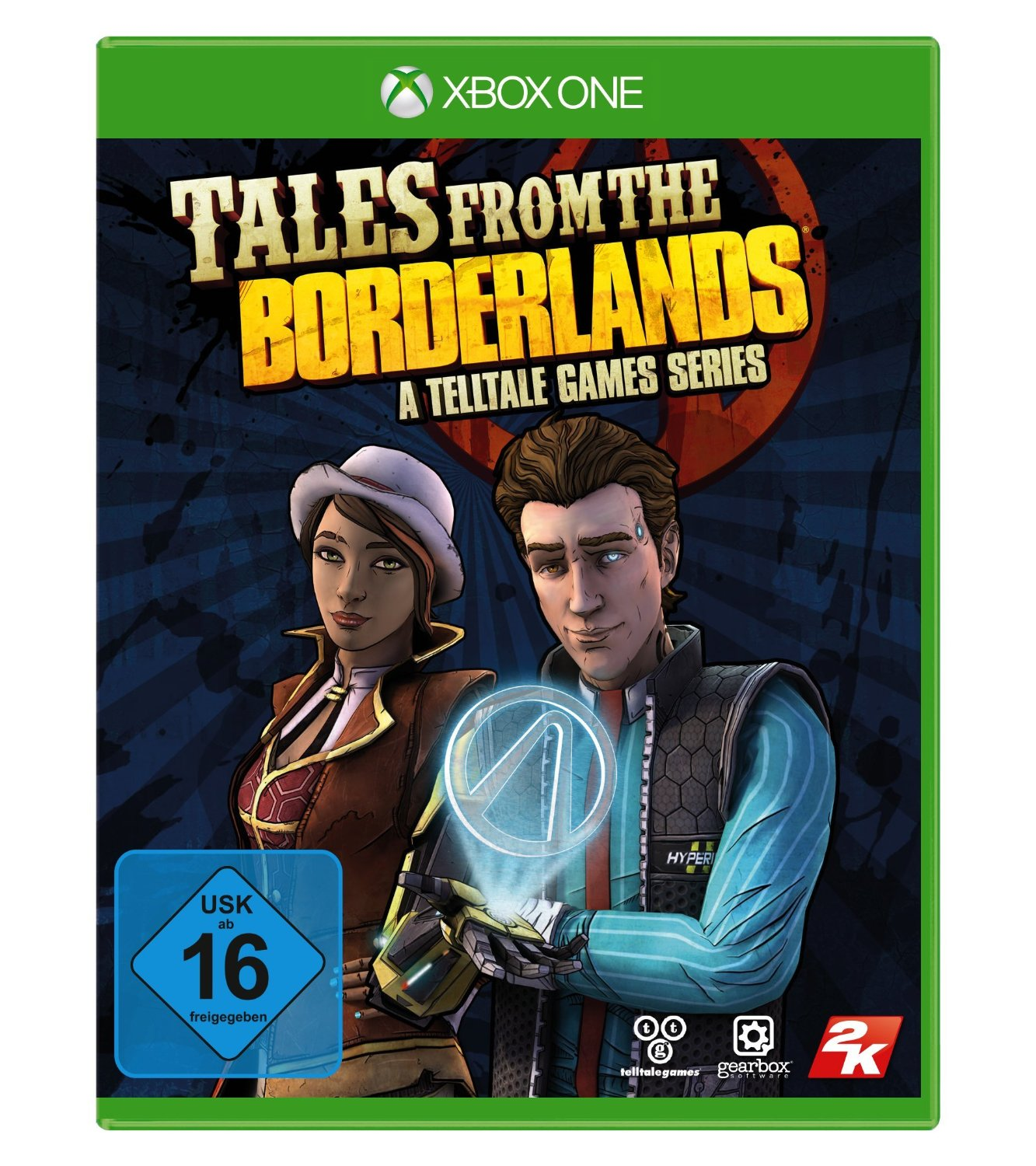 Tales from the Borderlands (XBLA)