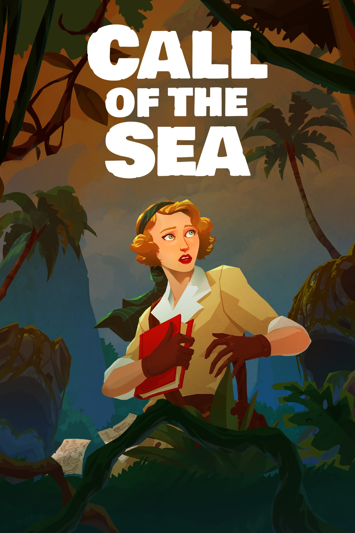 Call of the Sea (PC)