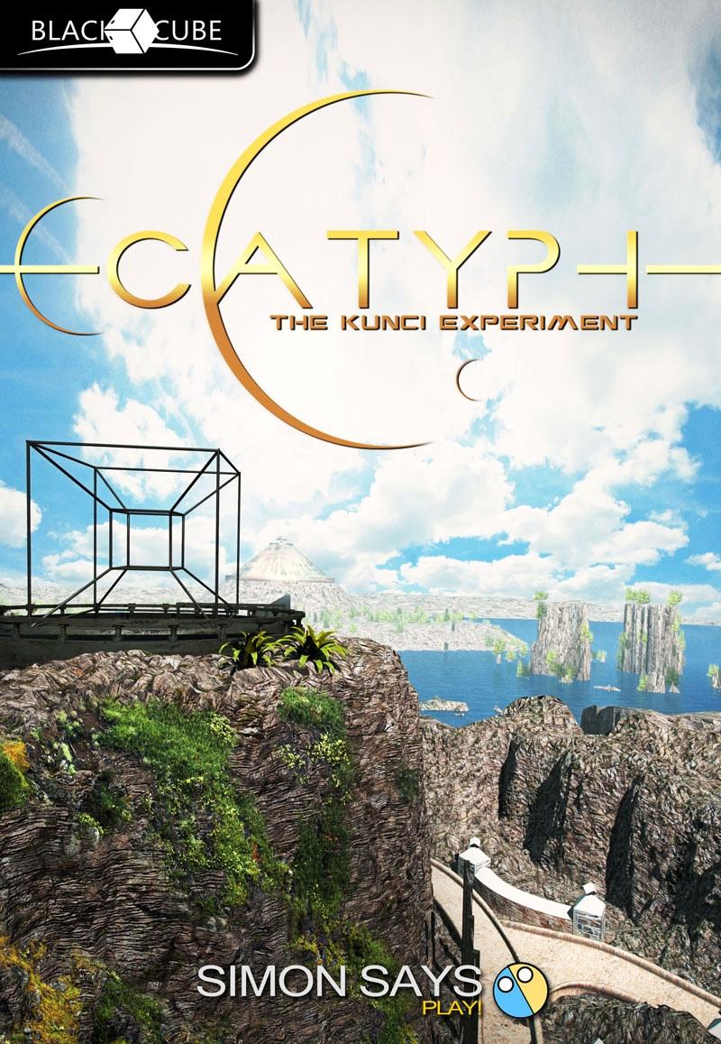 Catyph: The Kunci Experiment - где купить игру?  Arisen Flame & Driftmoon - Live Your Dream (Original Mix).