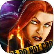 Cognition: An Erica Reed Thriller (iPad)