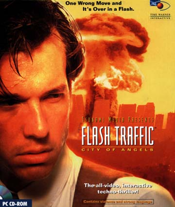 Flash Traffic