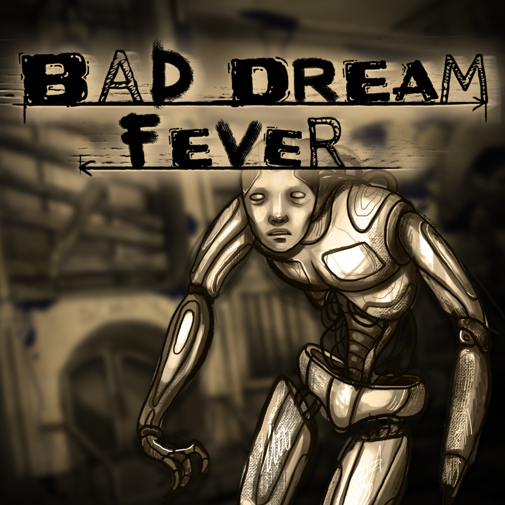 Bad Dream: Fever (WiiWare)