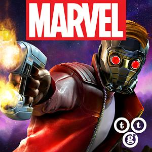 Marvel's Guardians of the Galaxy (Android)