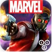 Marvel's Guardians of the Galaxy (iPad)