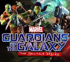 Marvel's Guardians of the Galaxy (PSN)