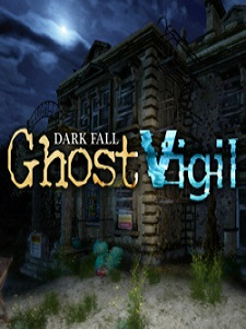 Dark Fall - Ghost Vigil (PC)
