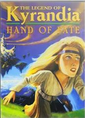 The Legend of Kyrandia : Book Two