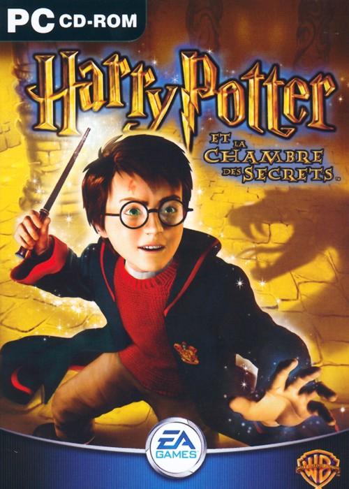 T l charger pc harry potter et la chambre des secrets - Telecharger harry potter la chambre des secrets ...