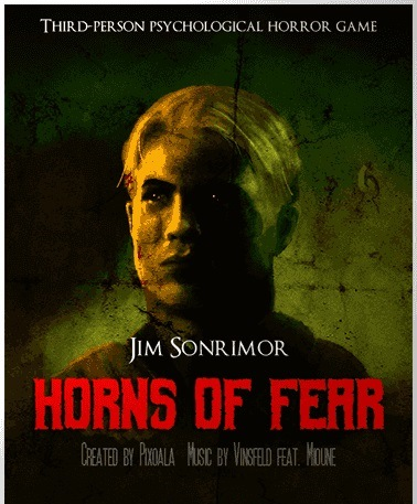 Horns of Fear (PC)