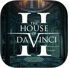 The House of Da Vinci 2 (iPad)