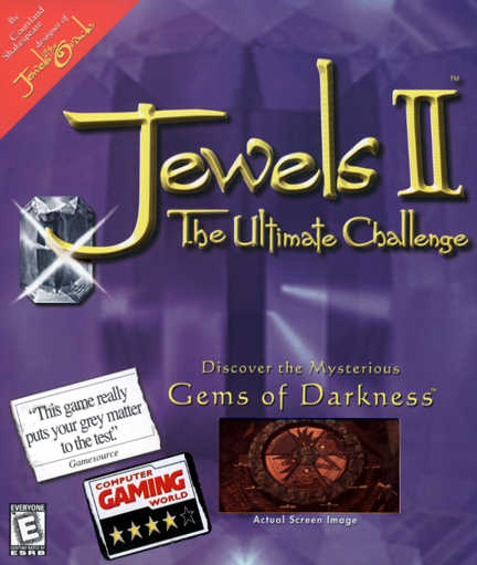 Jewels 2 : The Ultimate Challenge