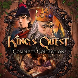 King's Quest : The Complete Collection (PC)