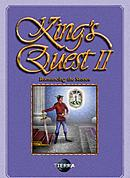 King's Quest II