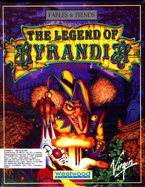 The Legend of Kyrandia : Book Three