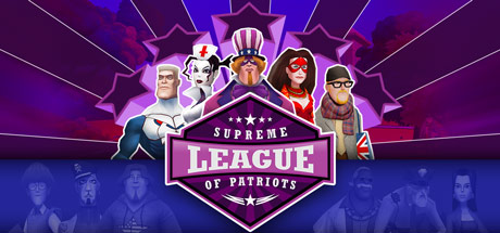 Supreme League of Patriots (Mac)