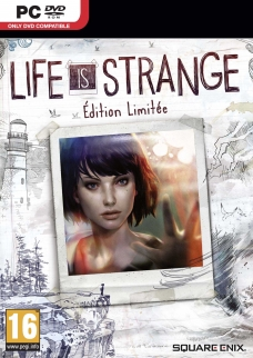 Life is stange (PC)