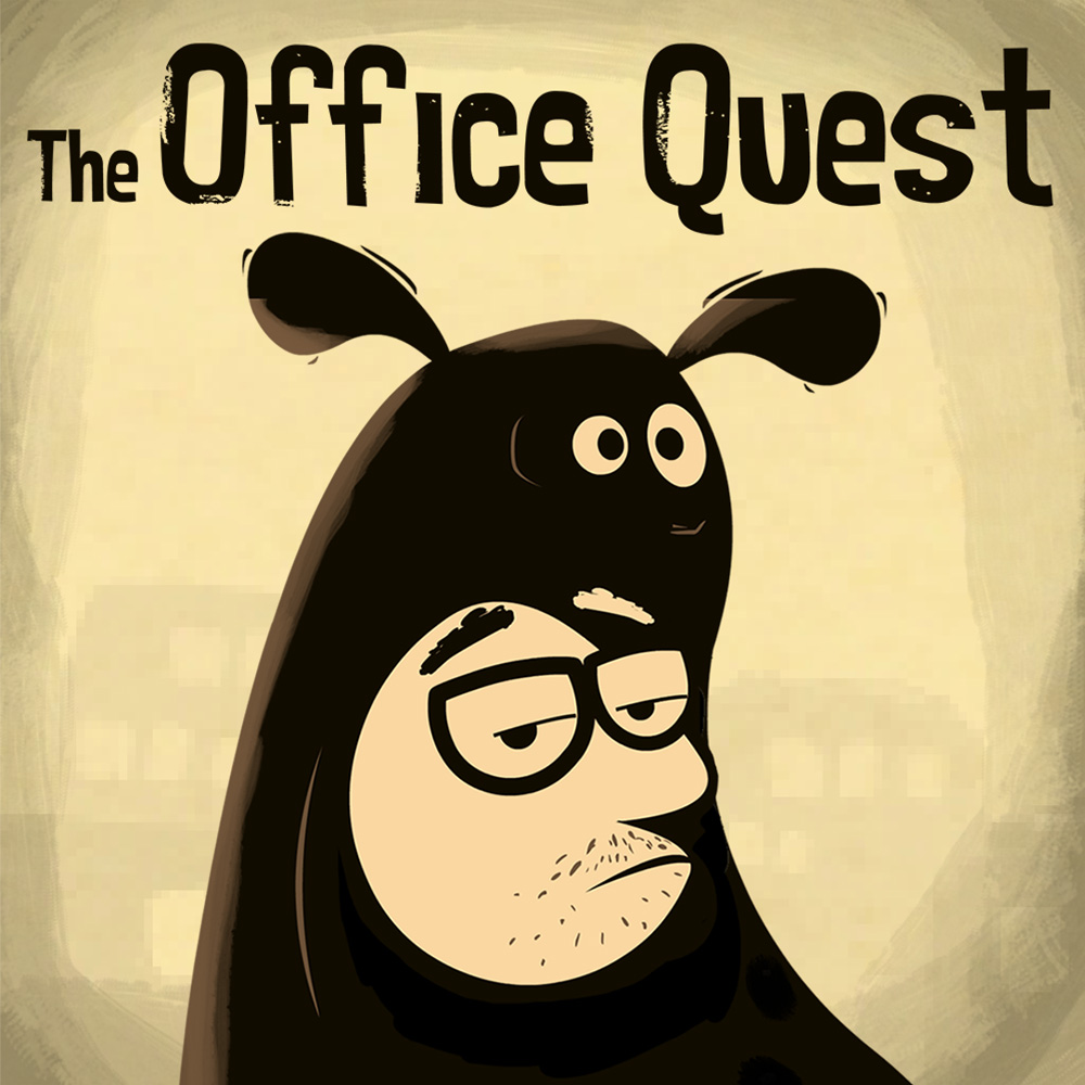 The Office Quest (WiiWare)