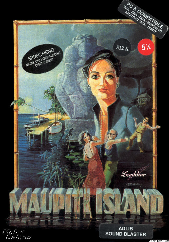 maupiti island jeu