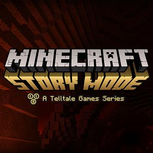Minecraft : Story Mode (Android)