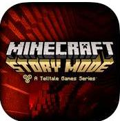 Minecraft : Story Mode (iPad)