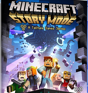 Minecraft : Story Mode (Mac)