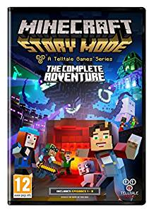 Minecraft : Story Mode (PC)