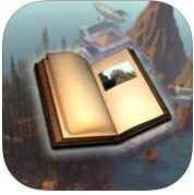Les jeux vidéos, c'est rigolo Myst1-iphone