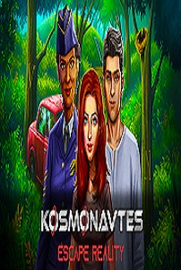 Kosmonavtes: Escape Reality (PC)