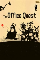 The Office Quest (PlayStation 4)