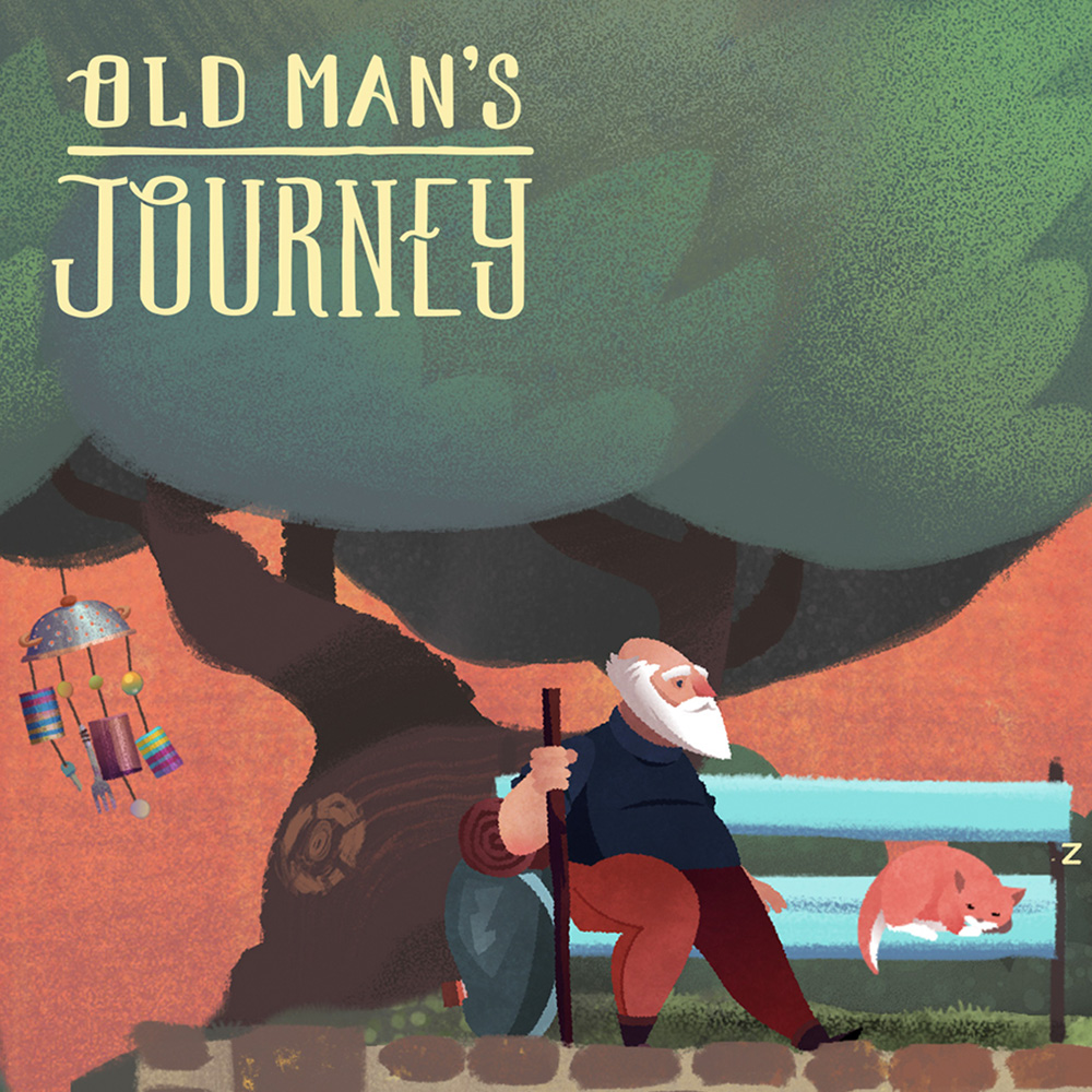 Old Man's Journey (WiiWare)