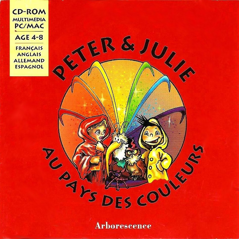 Peter et Julie