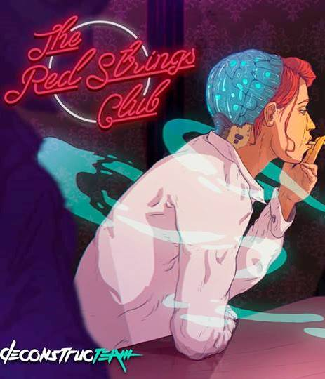 The Red Strings Club (PC)