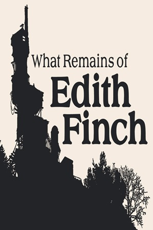 What Remains of Edith Finch (WiiWare)